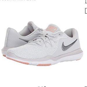 Nike Flex Supreme Tr 6 training shoes